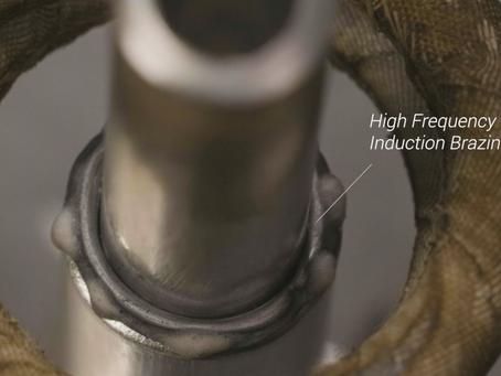 Aluminum-Silicon Brazing Alloys