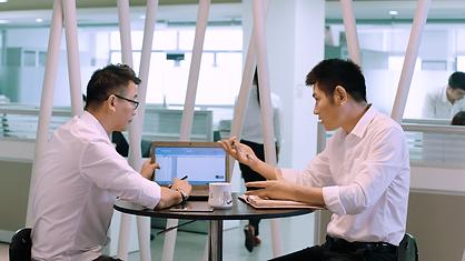 Hua Guang Sales Professionals