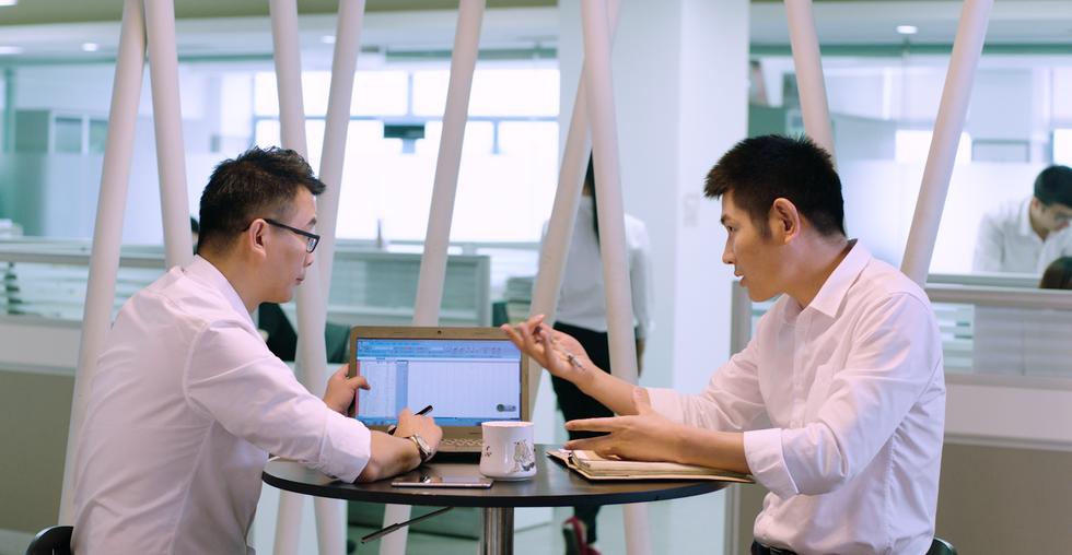 Hua Guang Sales & Marketing