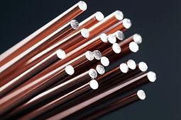 Hua Guang Copper-Phosphorus Brazing Rod