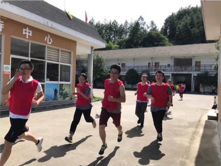 Sport Challenges: A Good Way to Facilitate Team Spirit