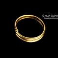 Brass Flux-Cored Brazing Ring