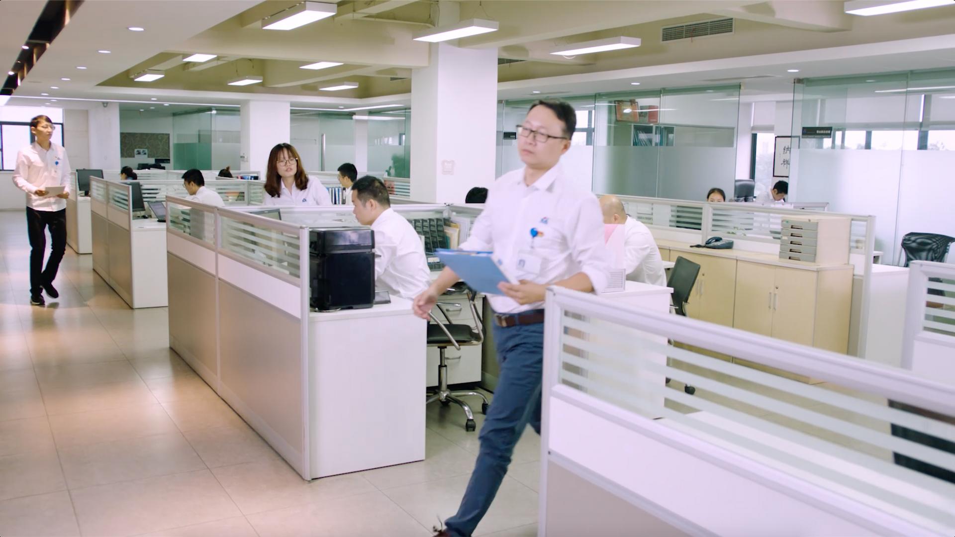 Hua Guang Customer Service