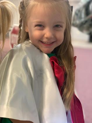 Precious Angel