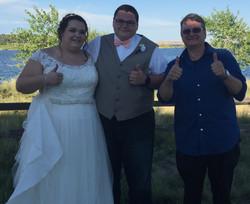 Kaitlyn & Christian Wedding