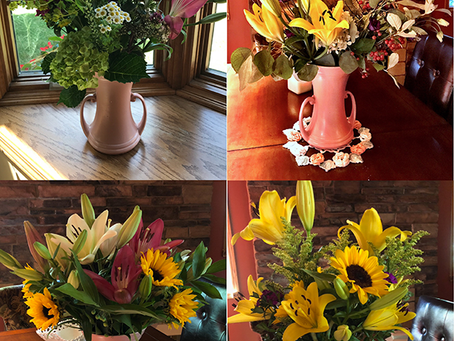 Why Join a Flower CSA?