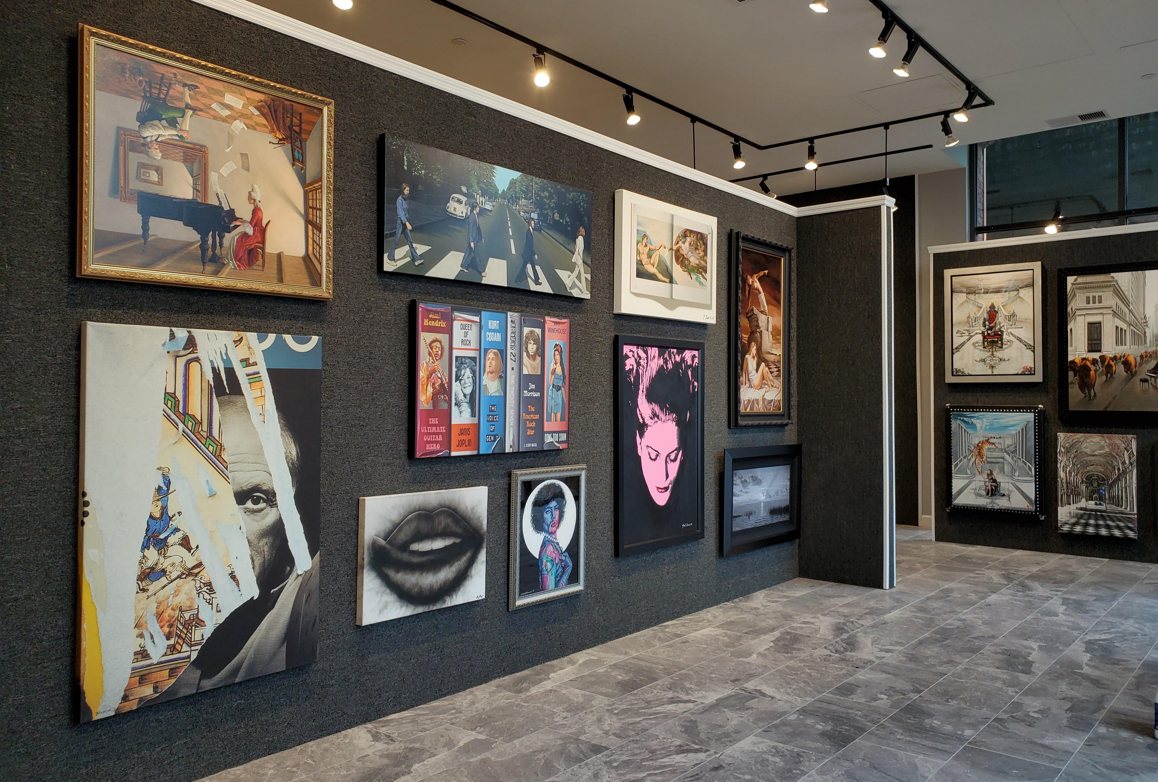 Savion Gallery