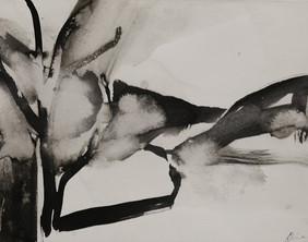 Abstract Num 5 , after kline