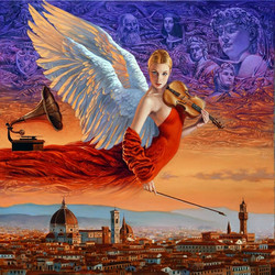 Angel of Florence