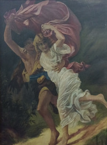 Pierre Auguste Cot,after