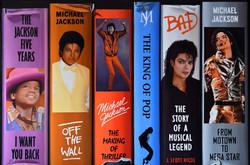 Story of Michael Jackson