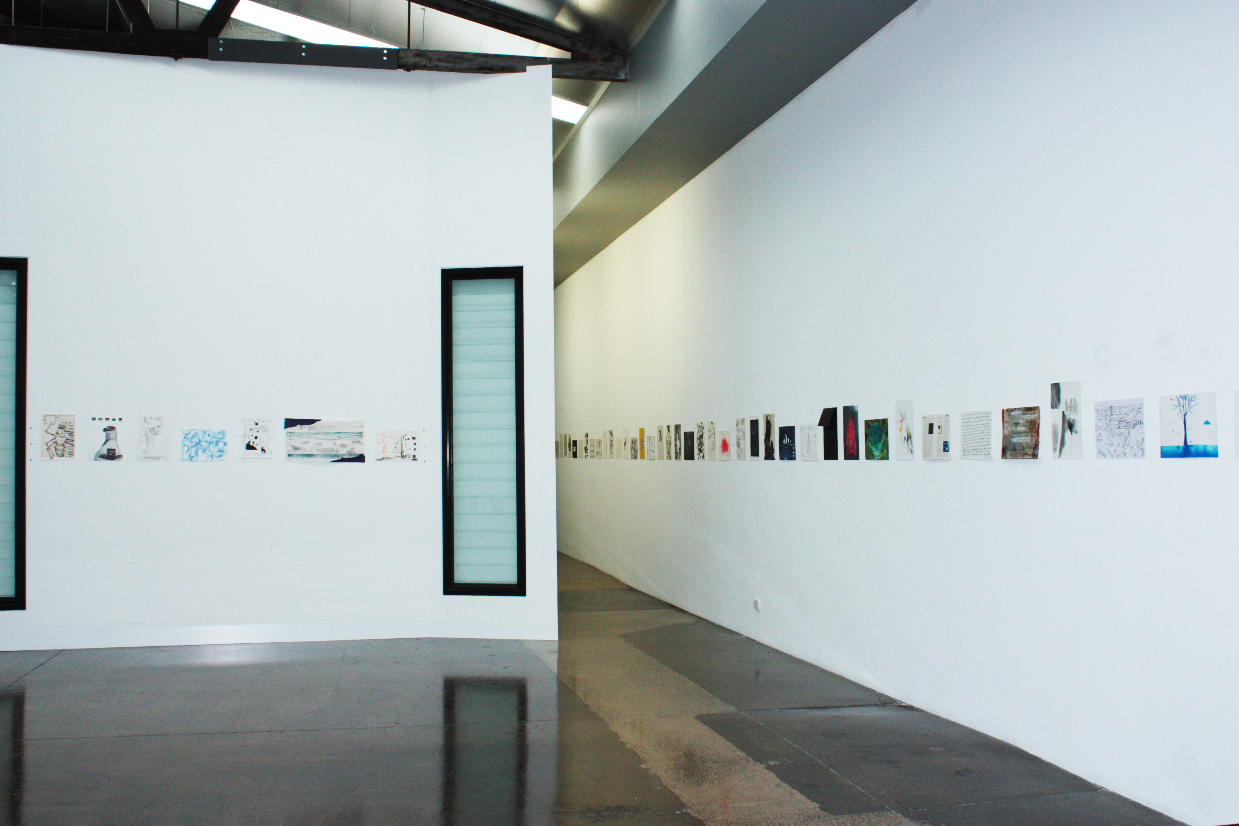 Contemporary Australian Drawing#3, Gallery Langford120, melbourne.jpg