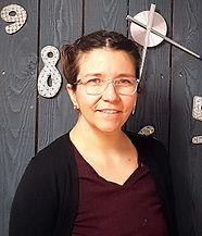 Luisa Penilla | Luilavie Ceramics |  Tour Potier Studio Céramique