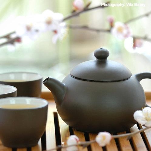 Teapots (5 weeks)