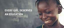 every girl deserves an education.jfif