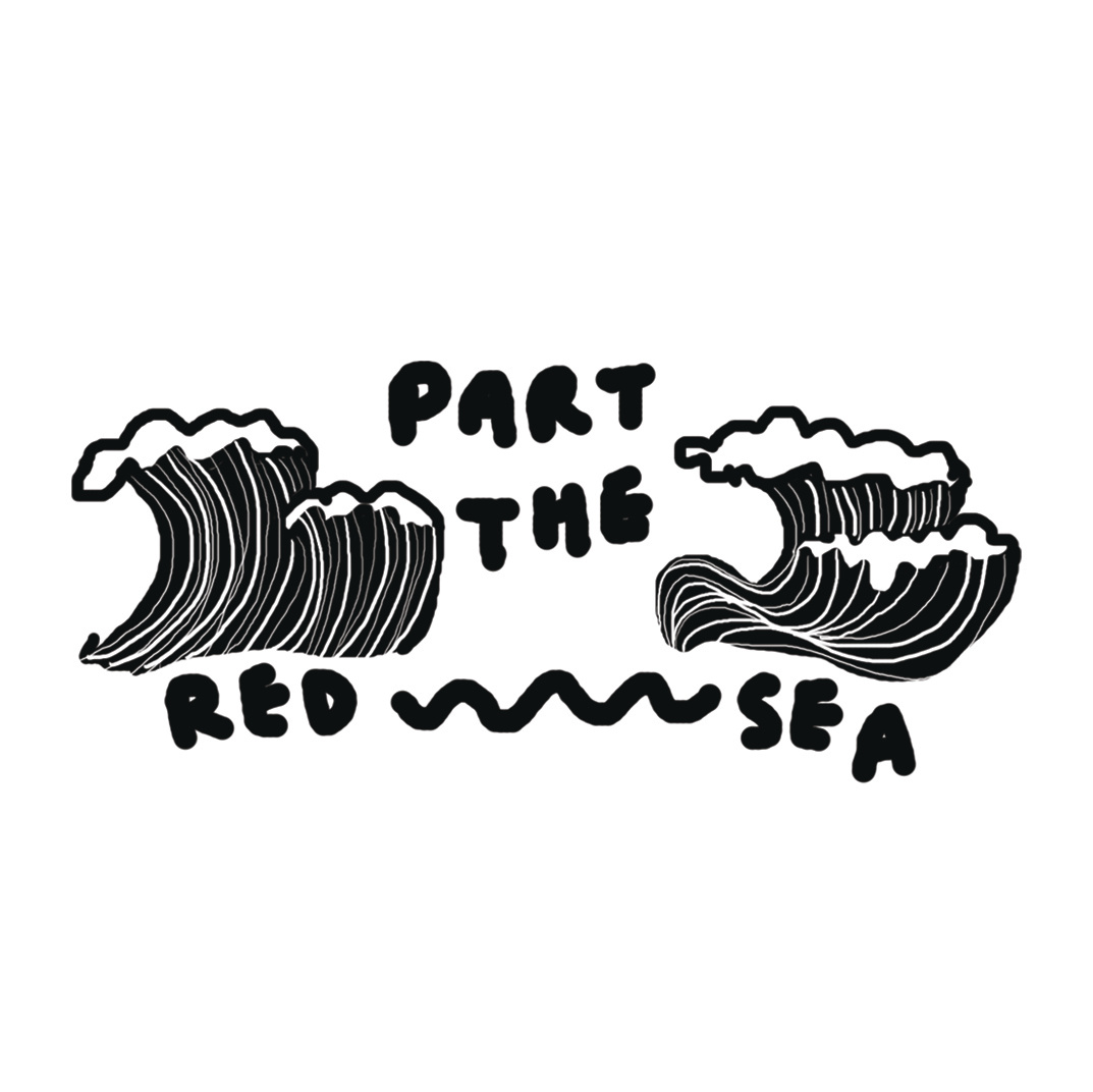 part the sea