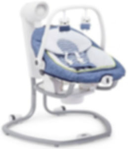כסא טרמפולינה לתינוק