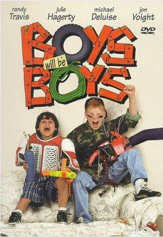Boys Will Boys