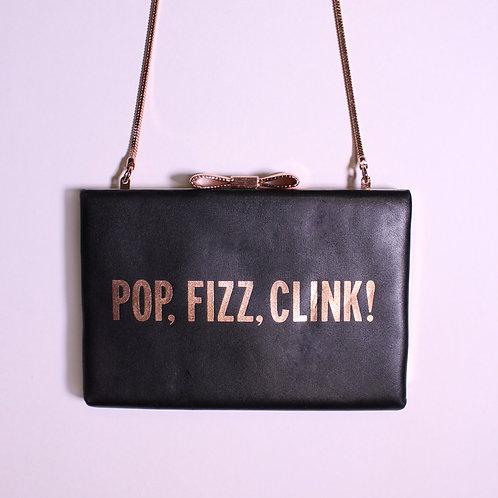 Bolsa Kate Spade Pop, Fizz, Clink!