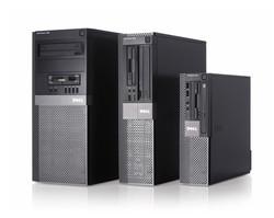 Dell OptiPlex 960 Series