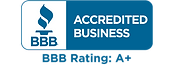 BBB Better Business bureau logo