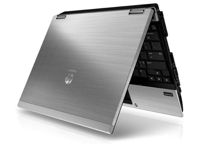 HP EliteBoo2540p