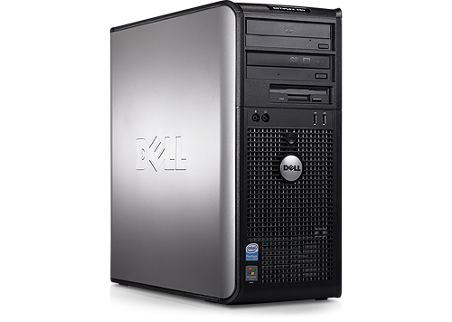 Dell OptiPlex 760 (Full Tower)