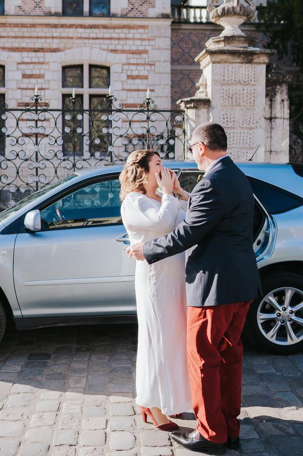 Maud Pignata photographe mariage lifestyle paris Pauline et Gatien Orléans