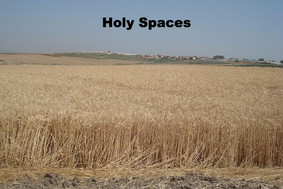 Holy Spaces