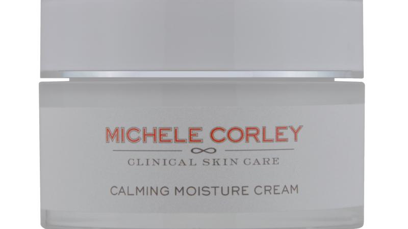 Calming Moisture Cream