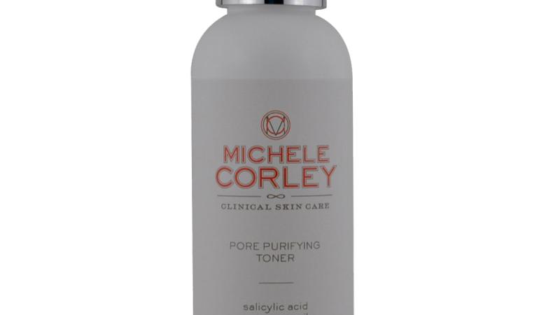 Pore Purifying Toner