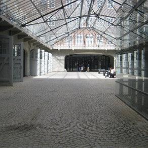 Sanierung Kontorhaus