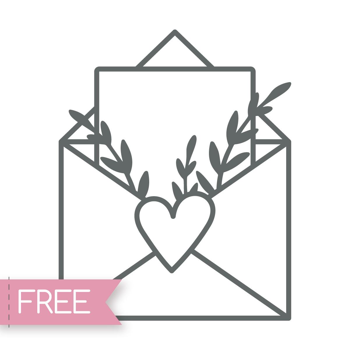 Free cut fule Cricut
