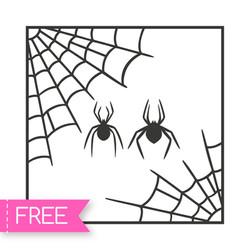 Halloween free SVG cut file