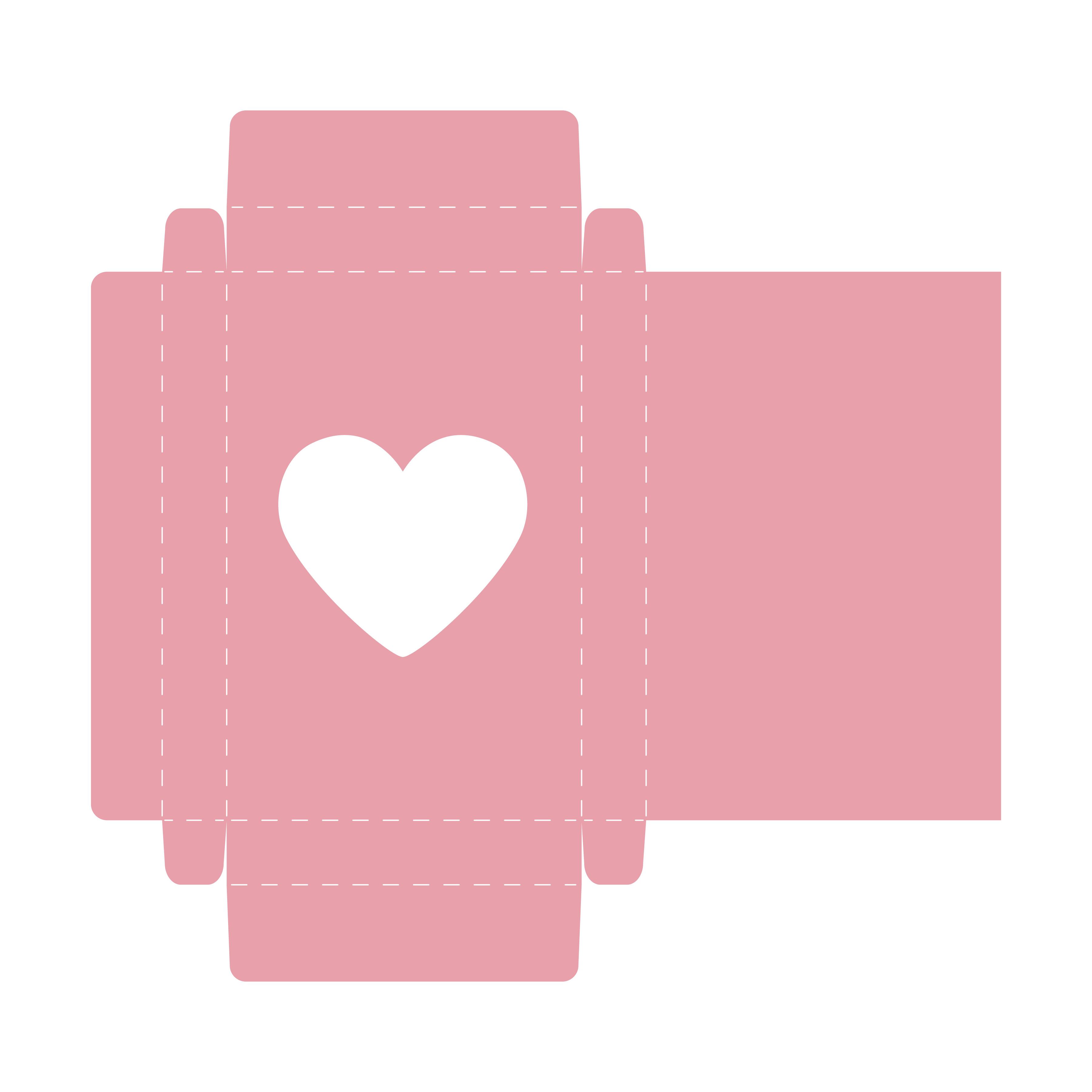 Free Envelope SVG cut file