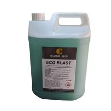 Eco Blast hard surface cleaner