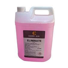 Eliminate multi surface cleaner