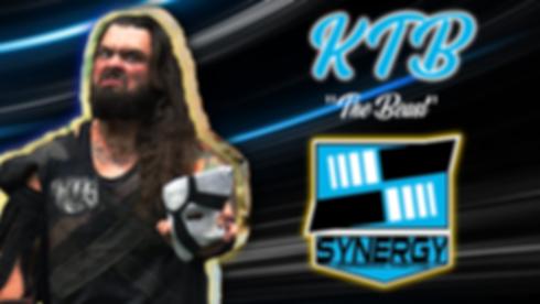 Synergy Pro Wrestling KTB