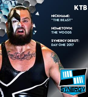 Synergy Pro Wrestling Roster: KTB