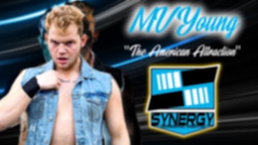 Synergy Pro Wrestling MV Young