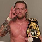 Matt Macintosh Synergy Pro Wrestling Cha