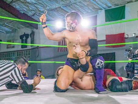 Ace Austin vs. Jordan Oliver: The Story Behind The Match