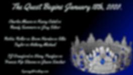 Synergy Wrestling Cruiserweight Crown