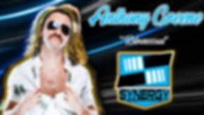 Synergy Pro Wrestling Anthony Greene