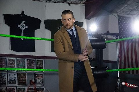 Synergy Pro Wrestling Charles Mason