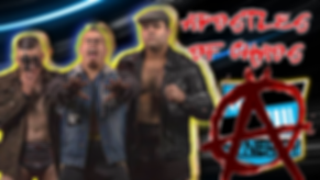Synergy Pro Wrestling Apostles of Chaos