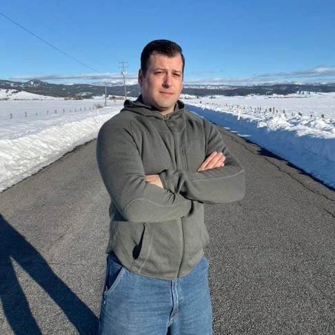 Valley County Sheriff Candidate Micah Haselton