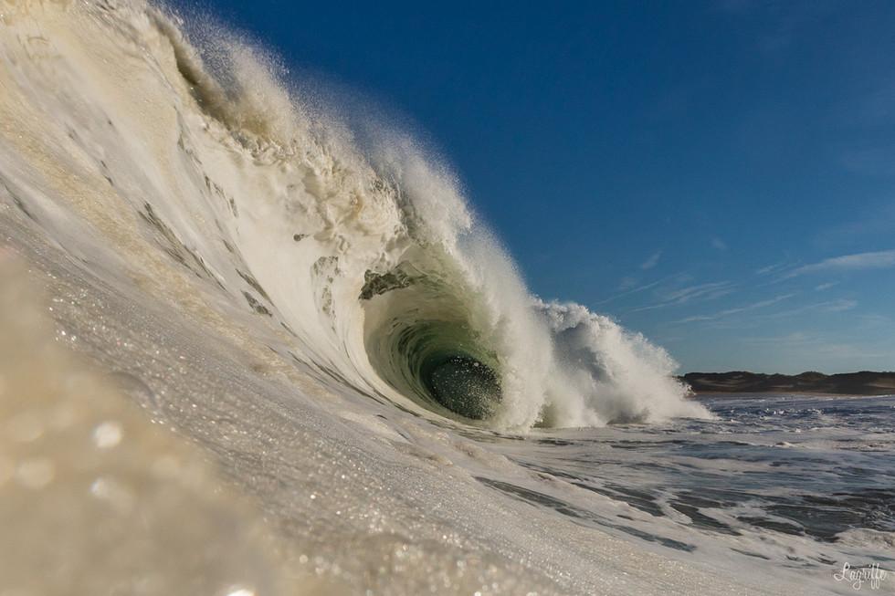 Big Shorebreak