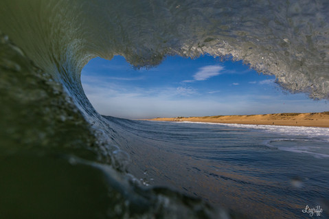 Surfer view