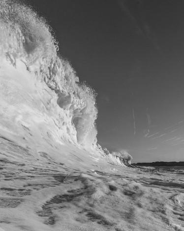 Shorebreak Landais